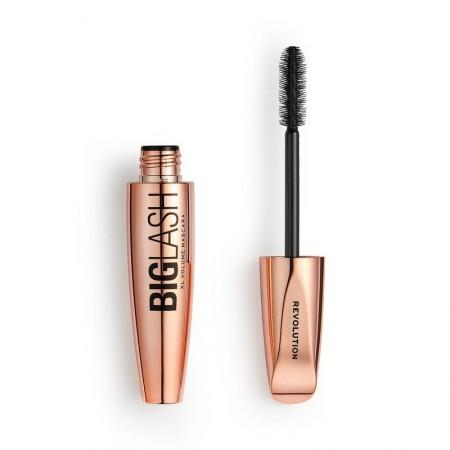 Big Lash Volume - Makeup...
