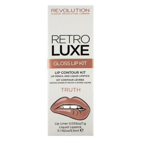 Retro Luxe Kits Gloss Truth...